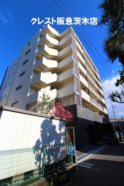 ペスカード別院/鉄筋コン/7階建て