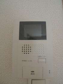 メルベーユM 205号室