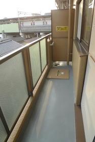 ウエノ東大井ハイツ 403号室