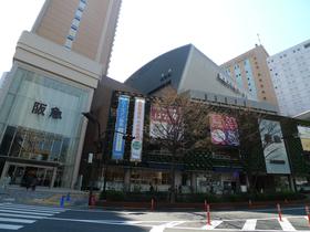 エスティメゾン大井仙台坂 203号室