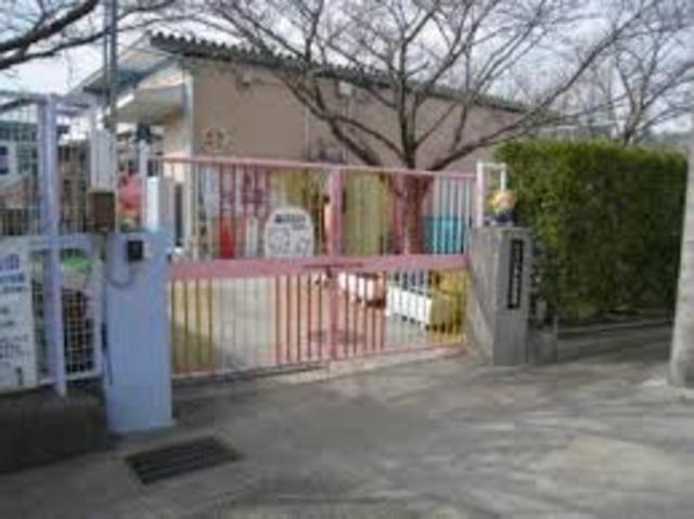 神戸市立いかわ幼稚園