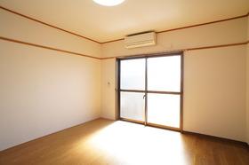 ウィステリアコトブキ 302号室
