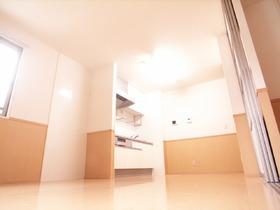 まだ築も浅いので、室内メッチャ綺麗ですよ!