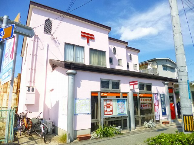 加茂郵便局