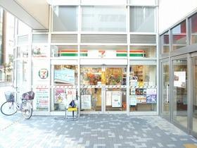 セブンイレブン船橋本町1丁目店