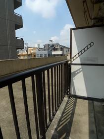 シティライブ多摩川 206号室