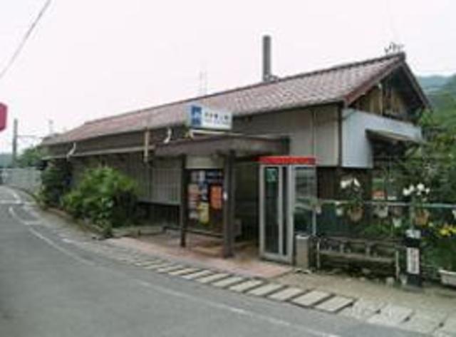 河内堅上駅(JR 関西本線)