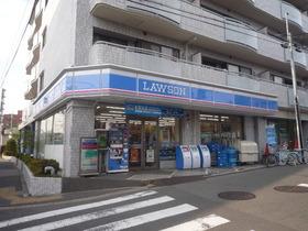 ローソン赤塚四丁目店