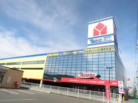 ヤマダ電機テックランド新居浜店