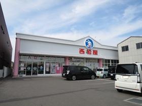 西松屋高松空港通り店