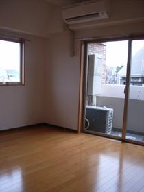 フェリースカーザ 303号室
