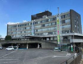 志木市役所