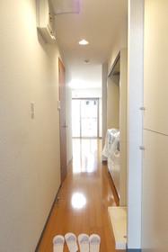 サンパティオサンアイパート9 101号室