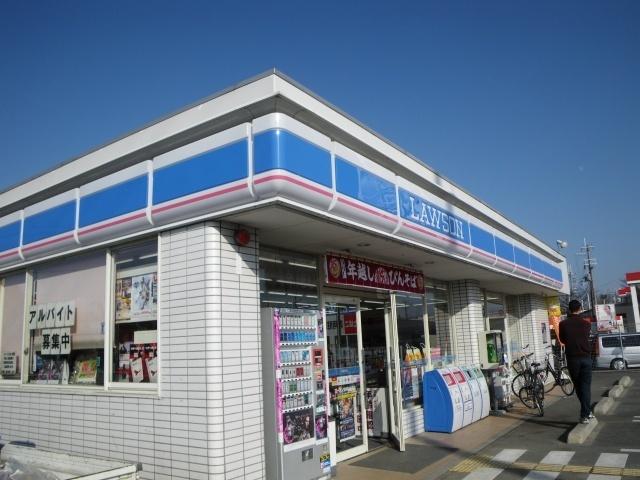 ローソン宝塚口谷西店