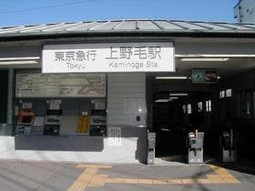 東急大井町線上野毛駅 ( 21549440 )