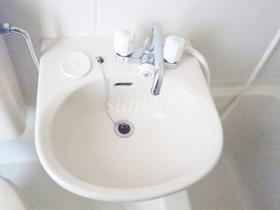 こちらが洗面台です☆