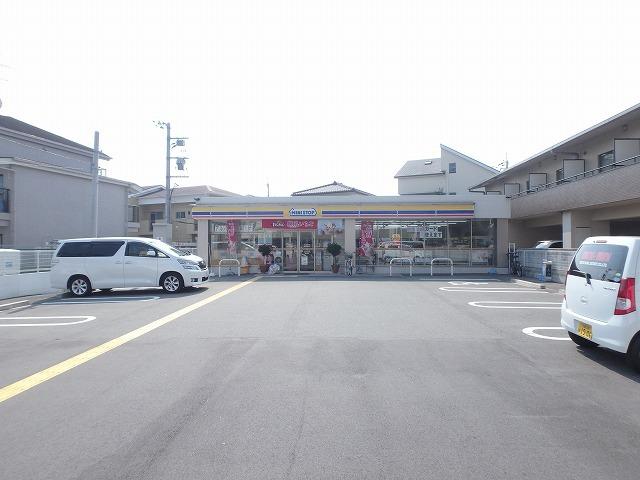 ミニストップ豊中柴原町店