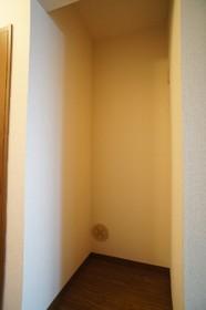 グラツィア久が原 102号室