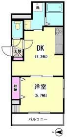 メゾンTSUCHIYA 201号室