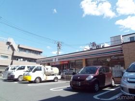 セブンイレブン荒川東尾久4丁目店