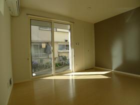 リッカレンス・ティーダ 101号室