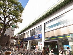 パルコ津田沼店