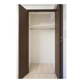 オークスクエア大森 203号室