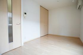 グリュンハイム 201号室