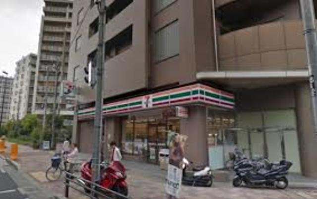 セブンイレブン神戸浜崎通店