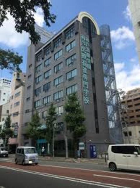 神戸医療福祉専門学校中央校