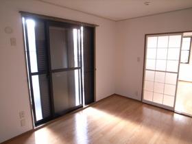 全室角部屋なので窓が多いんです☆