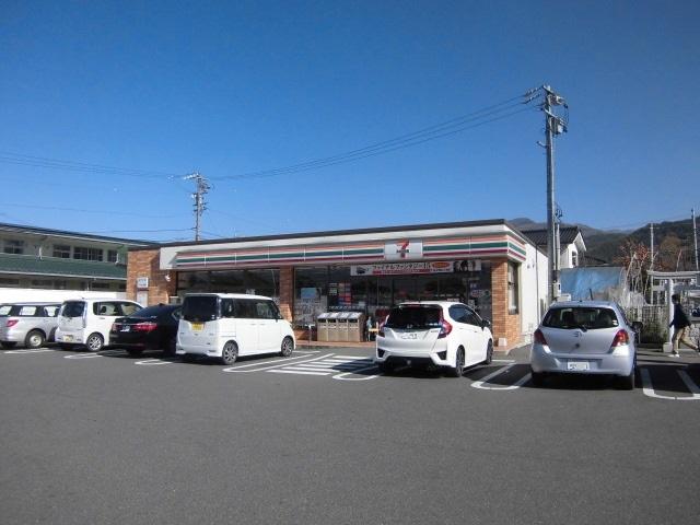 セブンイレブン松本神田店