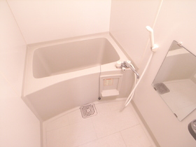 やっぱりお風呂とトイレは別がいいですね!