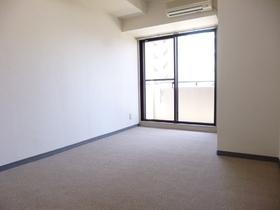 洋室はこのようになっています