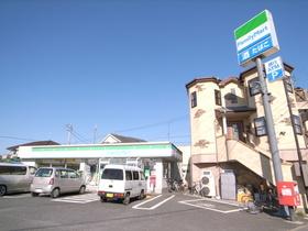 ファミリーマート習志野鷺沼店
