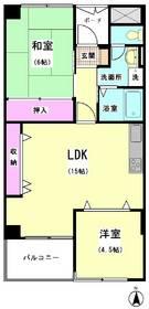 ライオンズマンション大森 1002号室