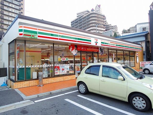 セブンイレブン大阪野田6丁目店