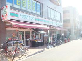 ローソンストア100東船橋駅前店
