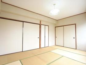 安藤ハイツ 301号室