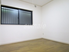 洋室廊下側のお部屋です☆彡
