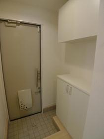 カサベルデB館 202号室