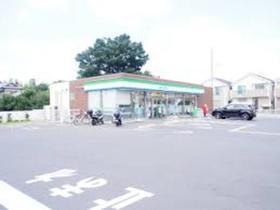 ファミリーマートさいたま蓮沼店