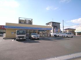 ローソン船橋薬円台