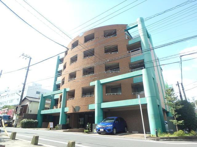 GATO D.M桜新町外観