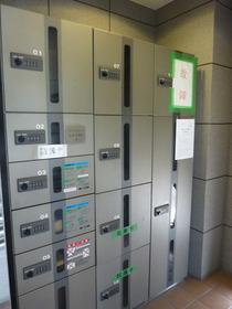 ドミール羽田天空橋 502号室