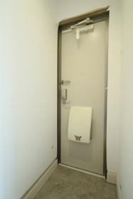 サンクタス OMORI 105号室