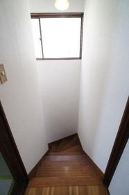 鋼管通戸建 1号室