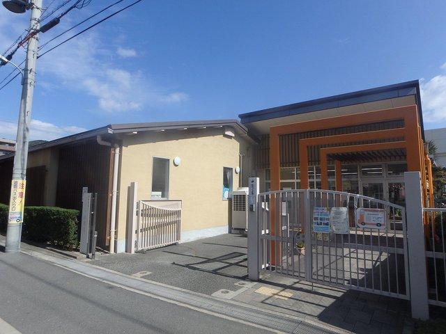 池田市立さくら幼稚園