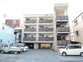 1LDK 42.83平米 7.0万円 高知県高知市与力町