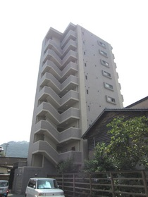 ワンルーム 47.94平米 5.5万円 愛媛県大洲市中村621ー1